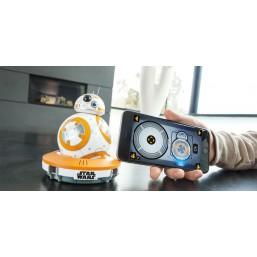 BB8 STARWARS APP