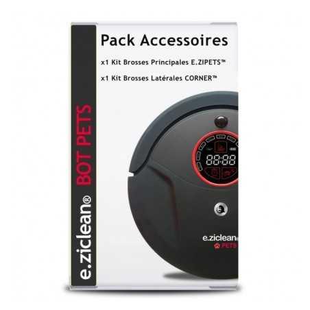 Pack accessoires BOT PETS