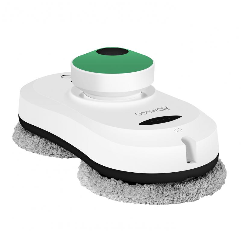 Ooobot Vitres V2.0 -  Robot lave-vitres et multi-surfaces / Fensterputzroboter